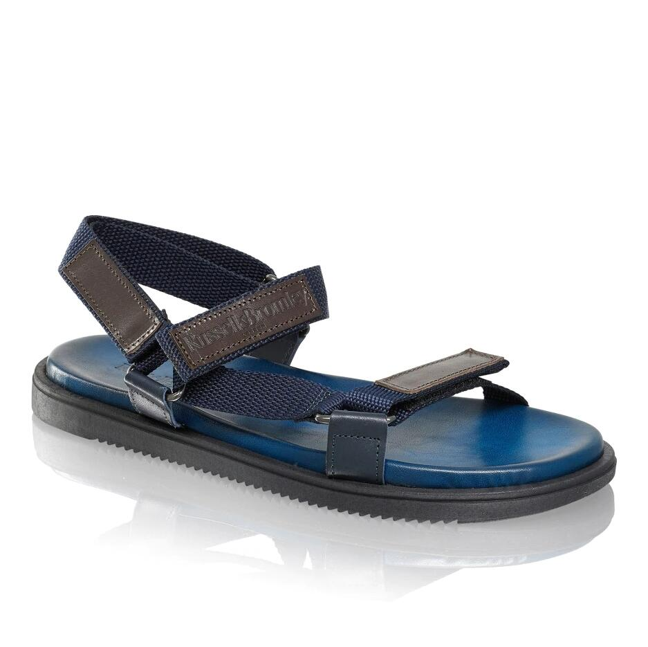 Russell And Bromley LUXETRAIL Hiking Sandal