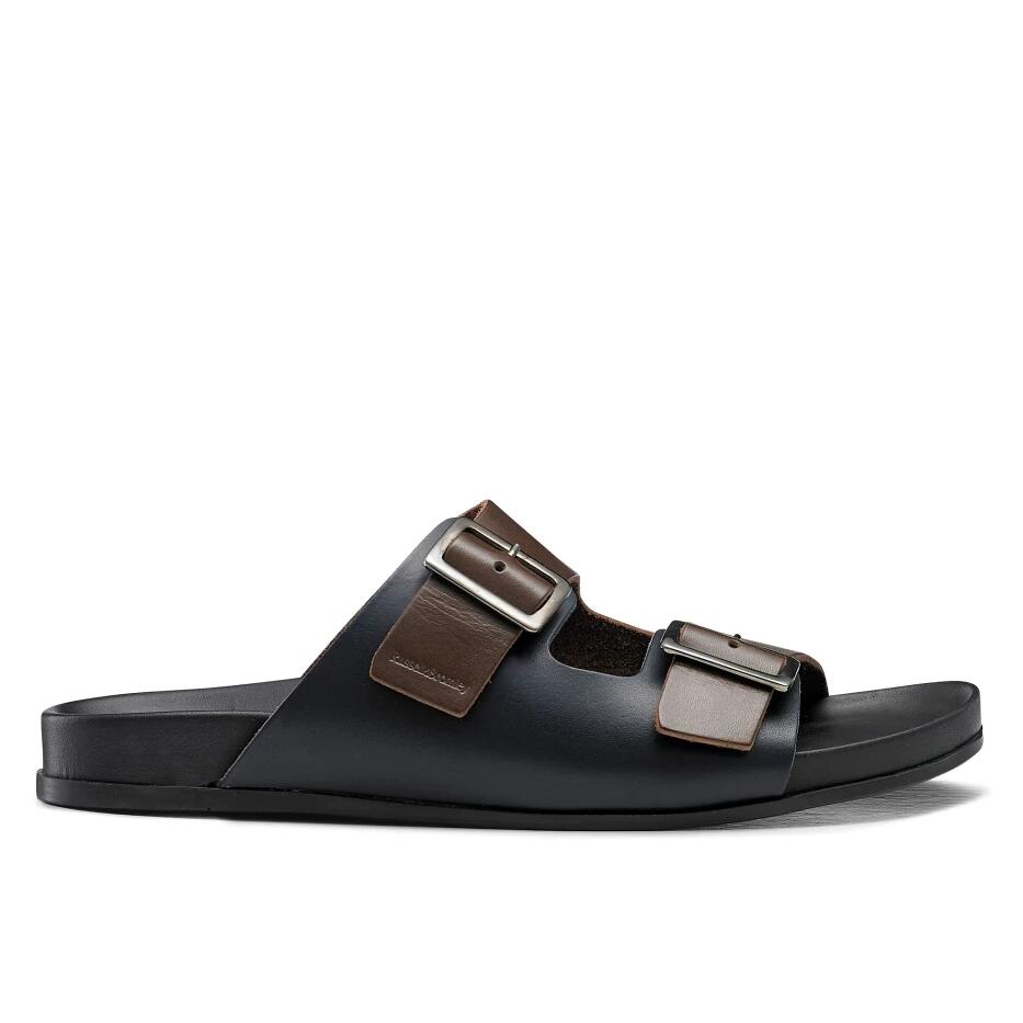 Russell And Bromley ISLANDER Two Buckle Sandal