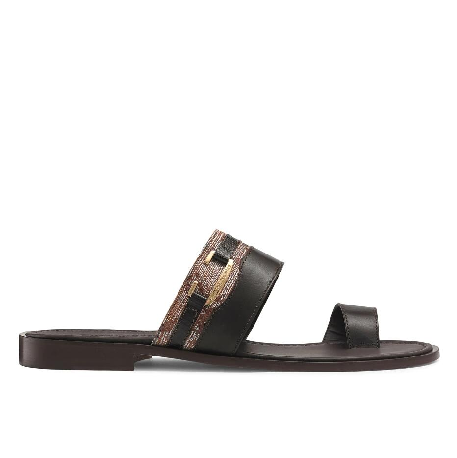 Russell And Bromley OASIS Toe Loop Sandal