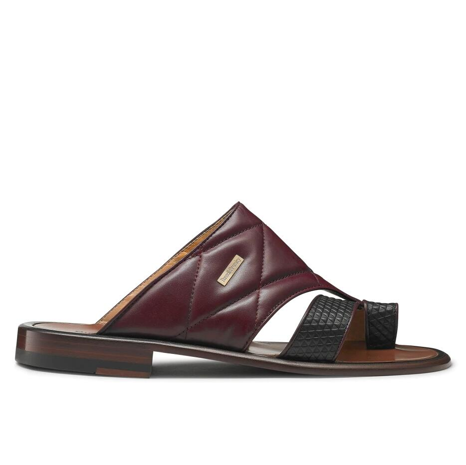 Russell And Bromley VERNAZZA Toe Loop Sandal