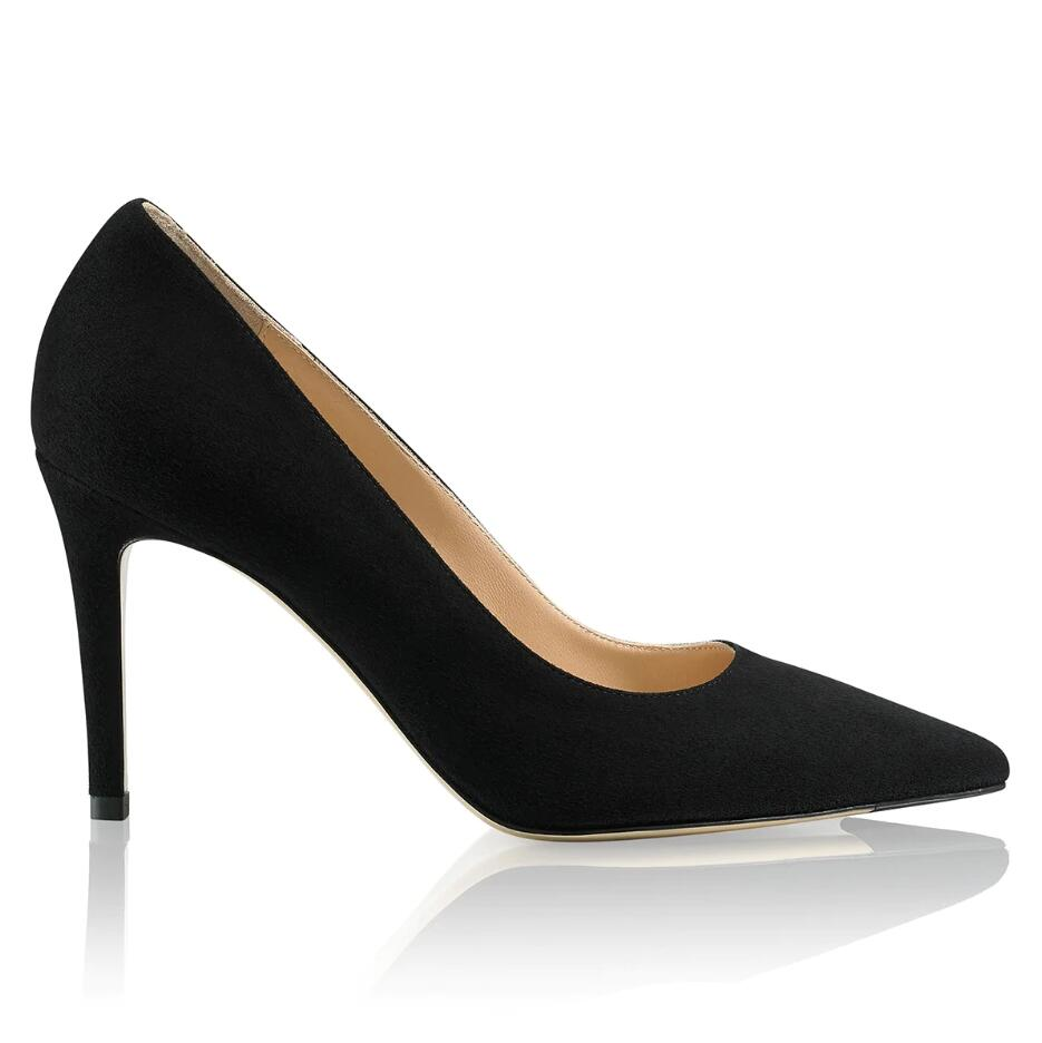 Russell And Bromley 85PUMP 85mm Stiletto