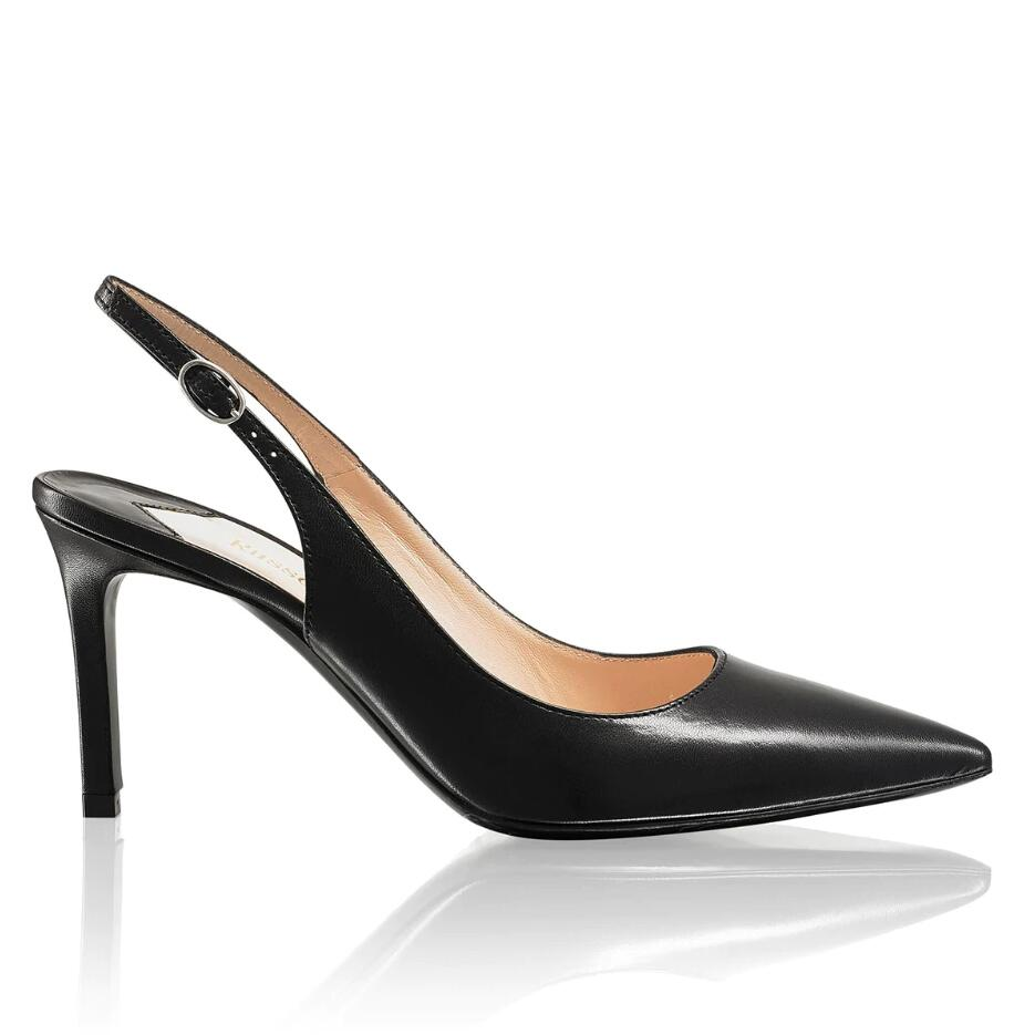 Russell And Bromley CIPRIA Pointed Toe Slingback