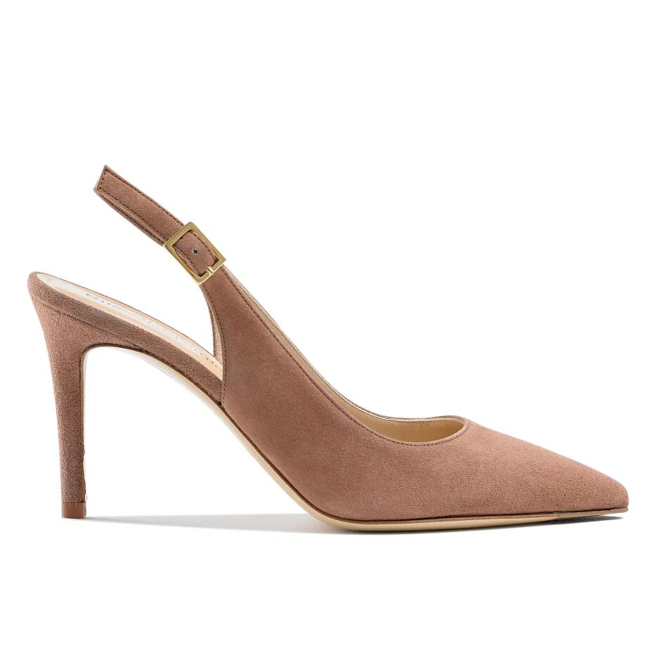 Russell And Bromley 85SLING 85mm Slingback