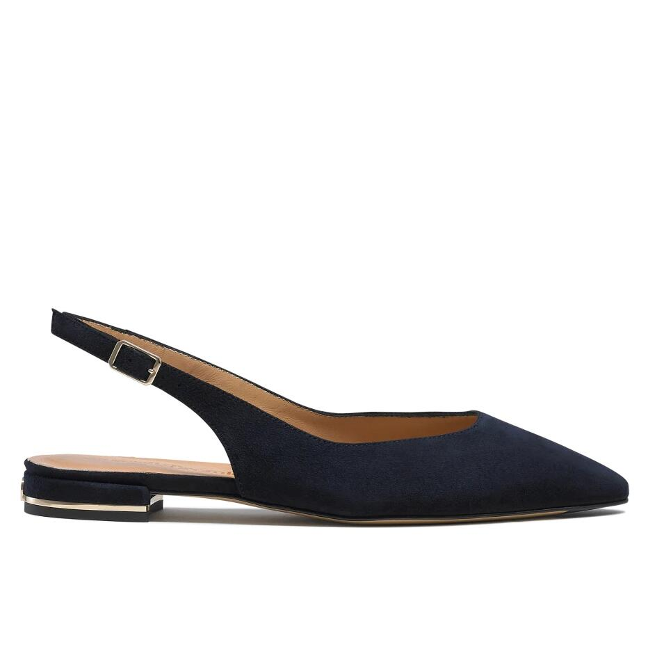Russell And Bromley IMPROVE Flat Slingback