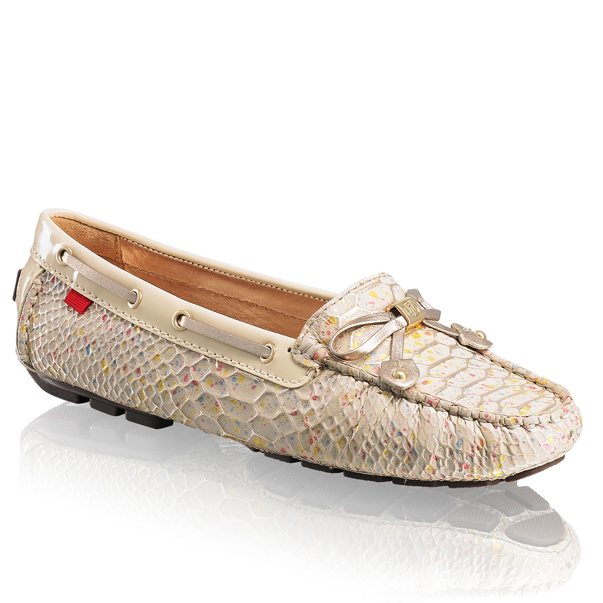 Russell And Bromley CYPRESS Lace Driver