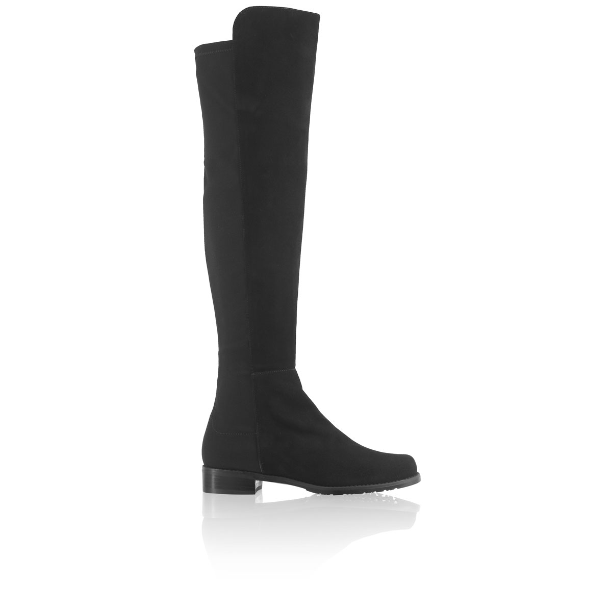 Russell And Bromley 50-50 Over Knee Boot
