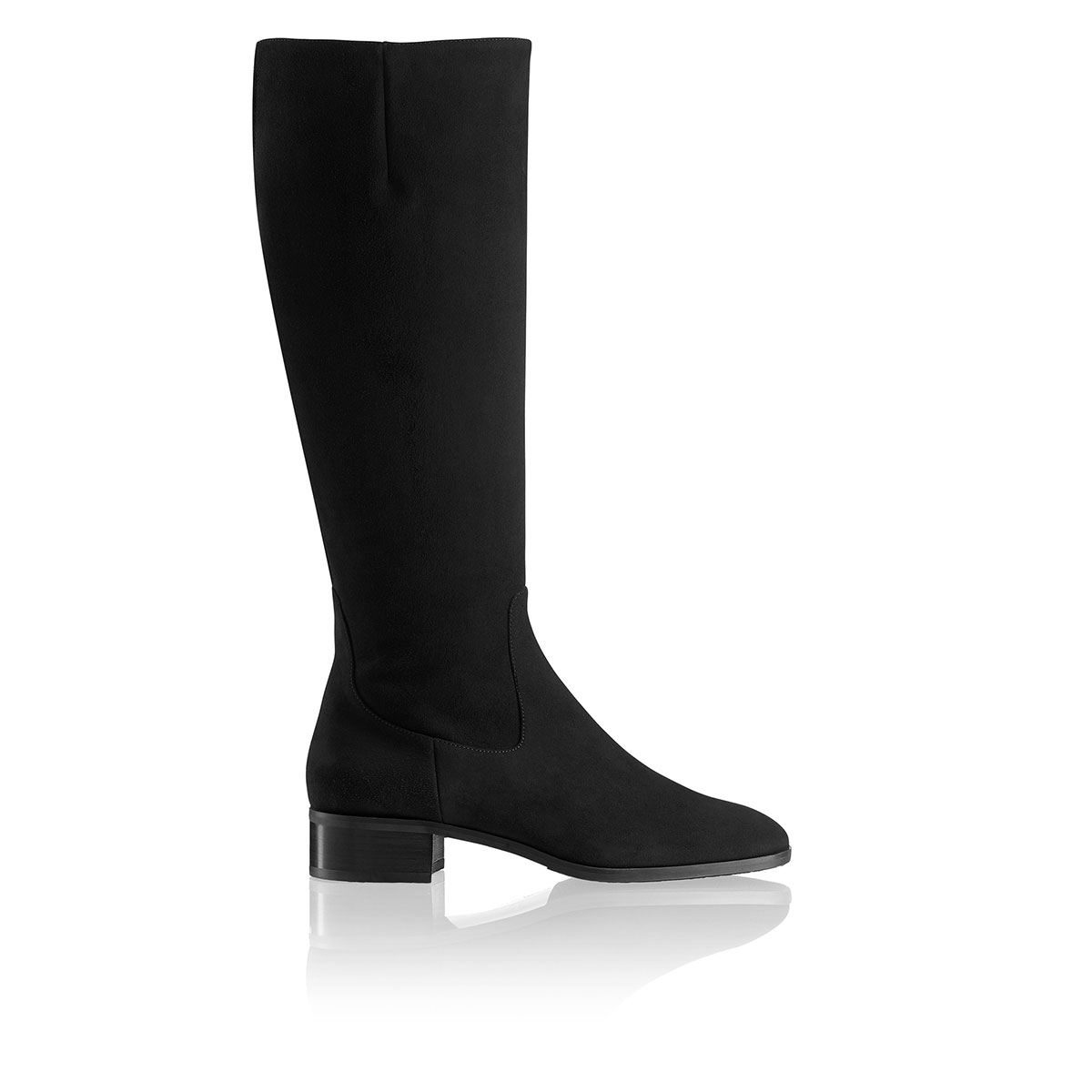 Russell And Bromley LOW RIDE Riding Boot