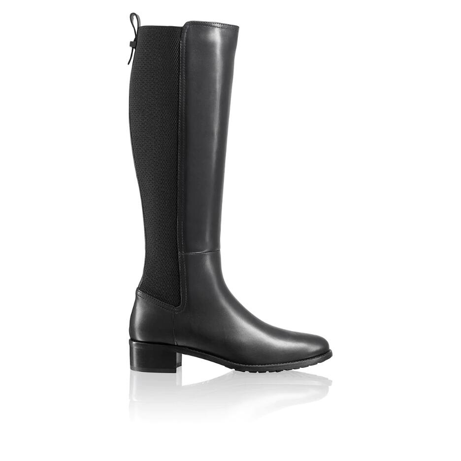 Russell And Bromley ONLY DRY Classic Stretch Boot
