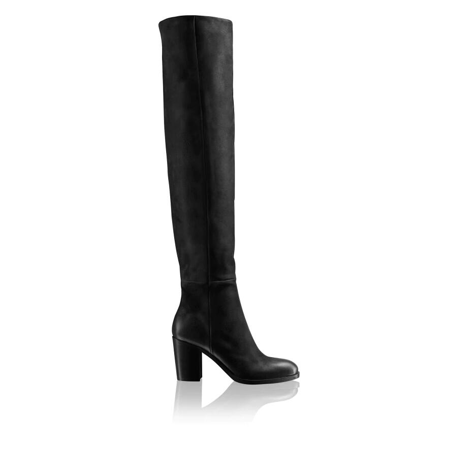 Russell And Bromley HI LIFE Knee High Pull-On Boot