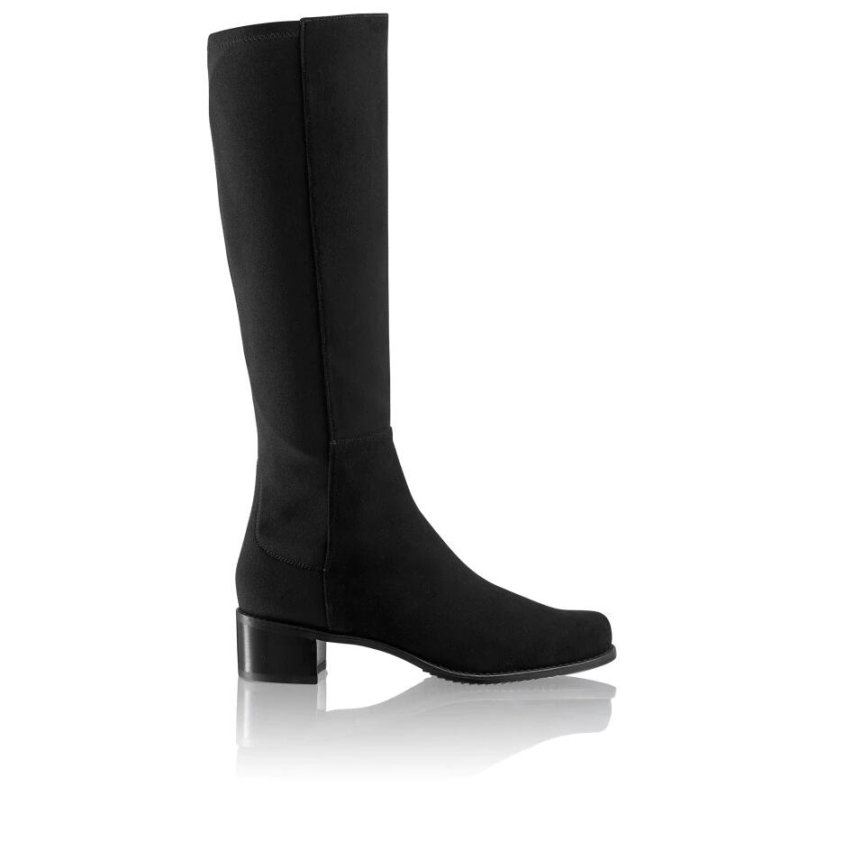 Russell And Bromley SIDE WAYS Knee-High Stretch Boot